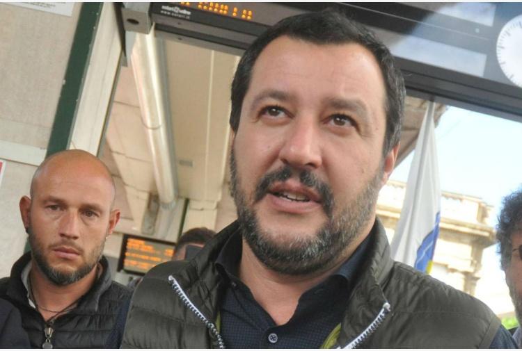 Governo, Di Maio e Salvini:
