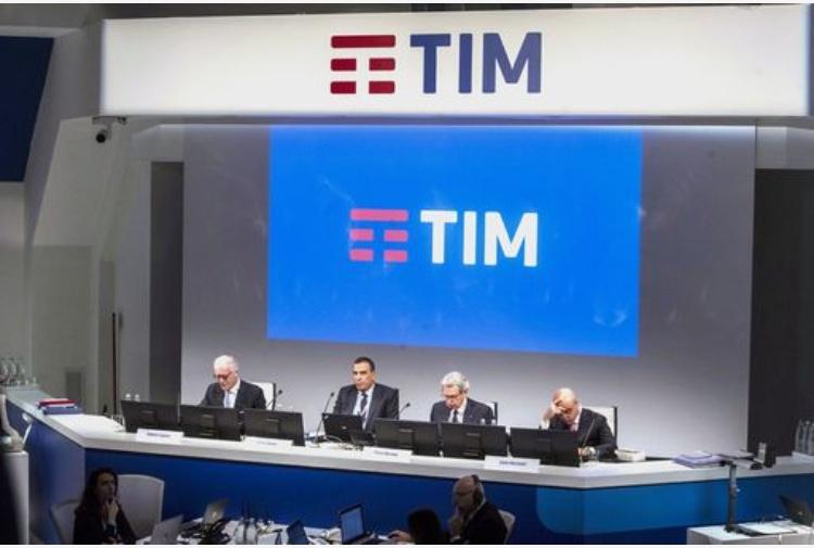 Tim, a Elliott la maggioranza nel cda. Sconfitta Vivendi