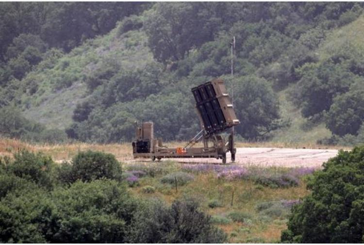 Militari israeliani: