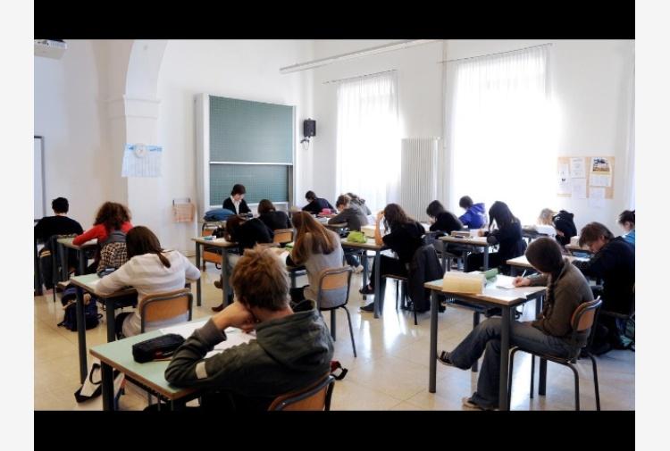 Avellino, studente prende a pugni un professore: il docente ricoverato in ospedale