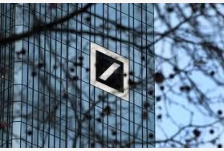 Deutsche Bank taglierà oltre 7.000 posti di lavoro