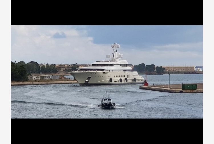 A Brindisi apre 'Acquera Yachting'