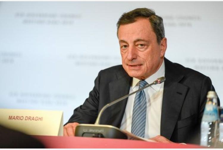 Borsa, cambio e spread dopo la decisione della BCE sul QE