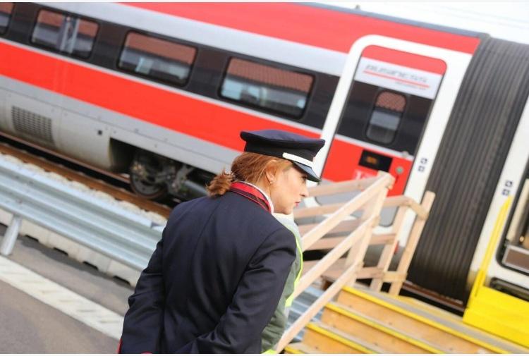 Der Spiegel: 'Italia paradiso dei viaggiatori in treno'