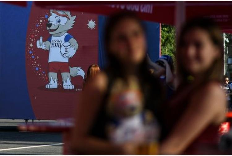 Mondiali: Burger King, pubblicità sessista e