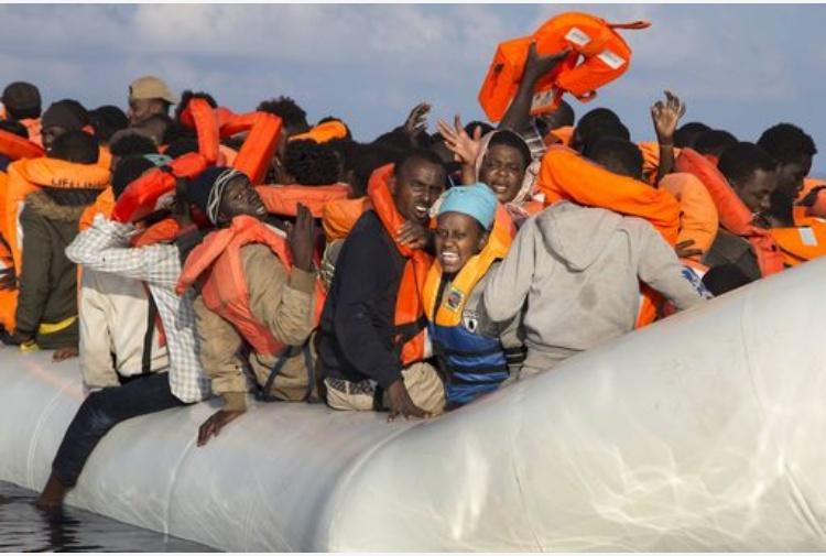 Pozzallo | 450 migranti sbarco a breve