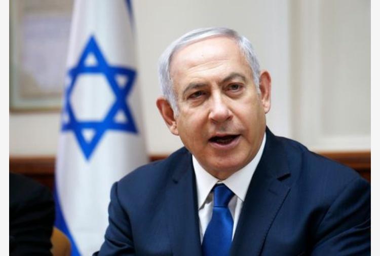 Israele: approvata tra le proteste la legge per lo Stato ebraico