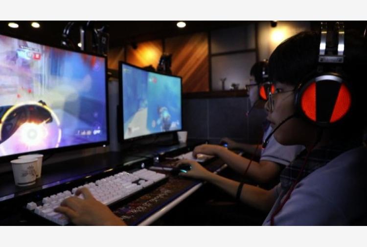 Agli Asian Games in Indonesia prima dimostrazione di eSports