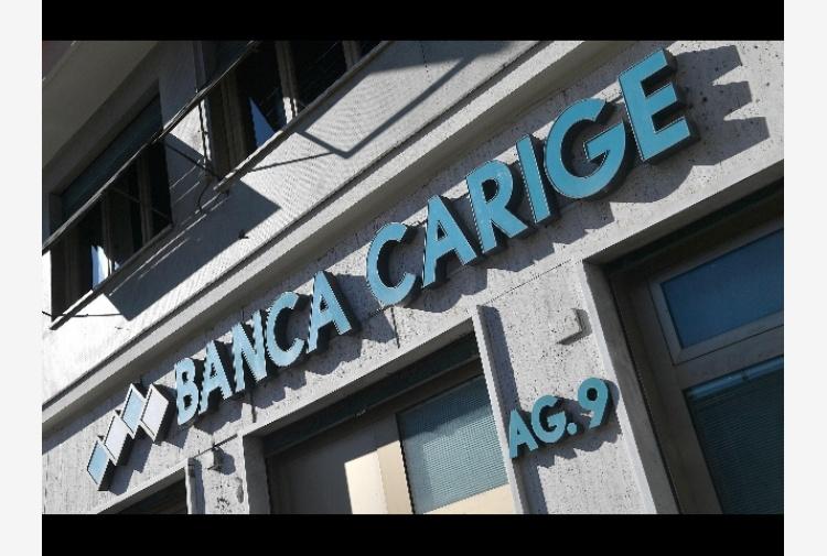 Carige, procura Genova apre fascicolo