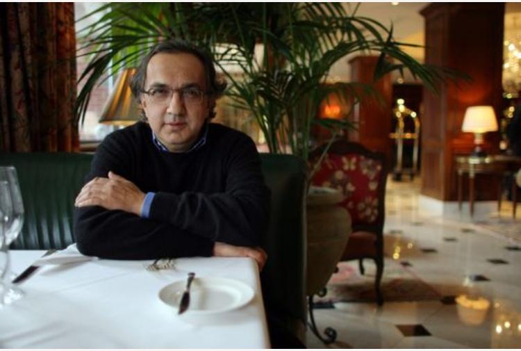 Sergio Marchionne è morto: l'ex di Fca si è spento a Zurigo