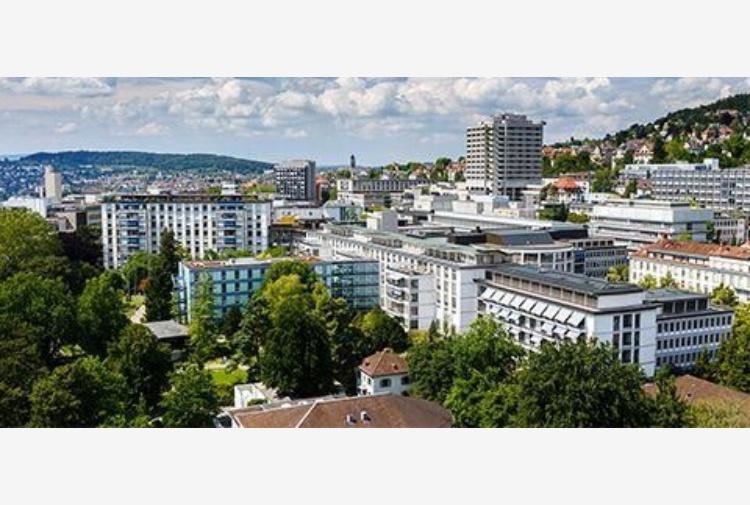 Fca: ospedale Zurigo, Marchionne malato da oltre un anno