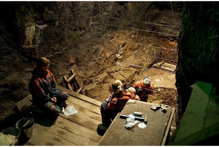 Ricerca: 'love story' Neanderthal-Denisova, scoperta figlia di coppia mista