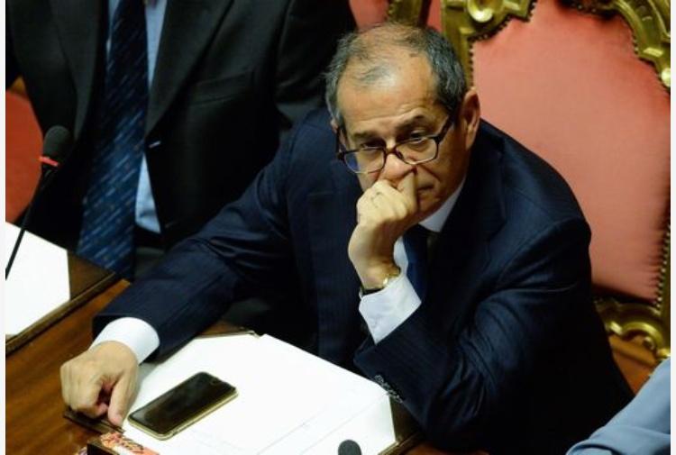 Manovra, Giovanni Tria resta prudente nonostante Di Maio