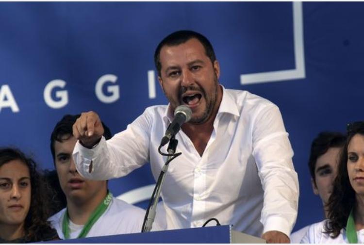 Ua a Salvini, migranti non sono schiavi