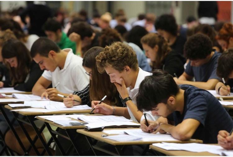 Università e test d'ingresso, a Verona il candidato migliore per medicina