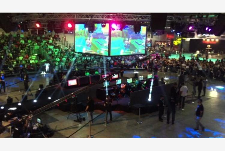 Alla Milano Games week va in scena il futuro dei videogiochi