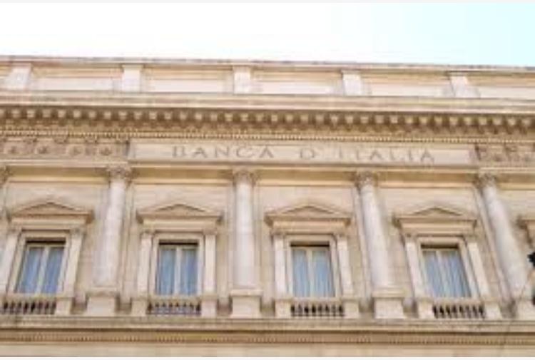 Manovra, Bankitalia: su pensioni non tornare indietro