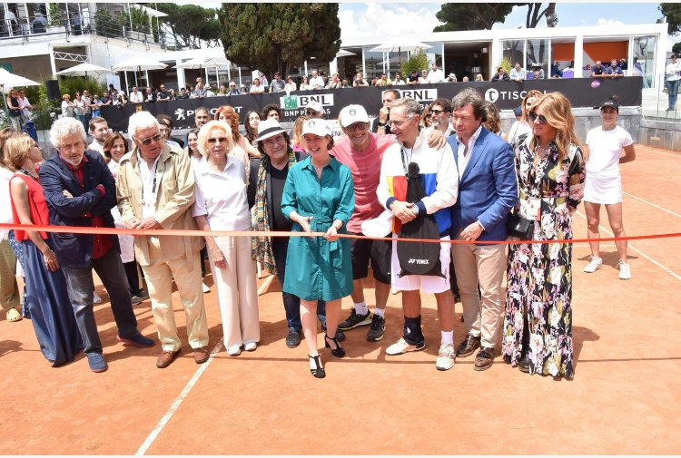 Salute: oltre 18mila check-up per ottava edizione di Tennis and Friends