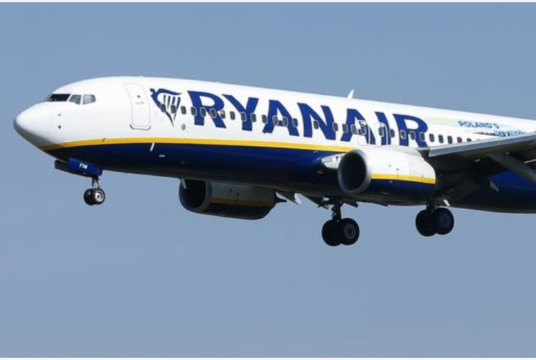 Ryanair: Antitrust, ultimatum su bagagli - Ultima Ora