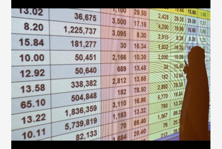 7d8d07d9a4 Borsa: Milano apre in calo dello 0,23% - Tiscali Notizie