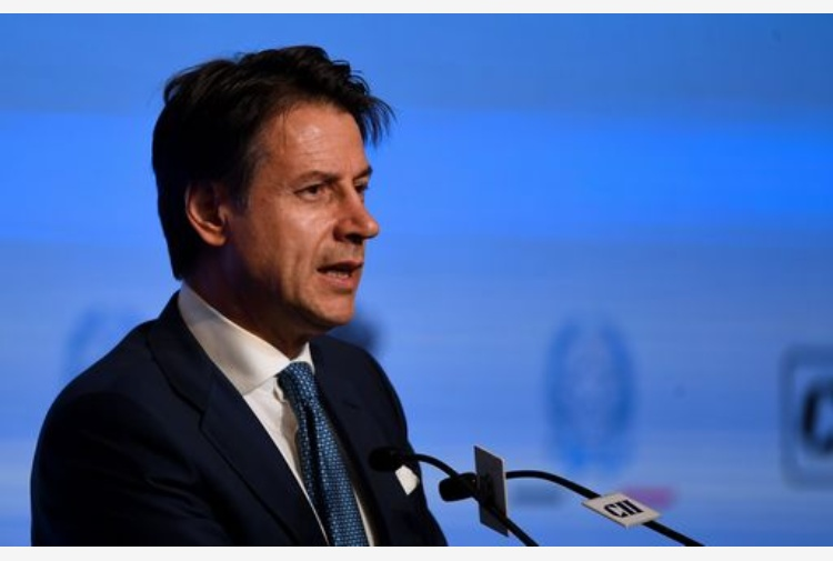 Conferenza sulla Libia: Conte partecipazioni di alto livello,ho avuto l'appoggio di Macron