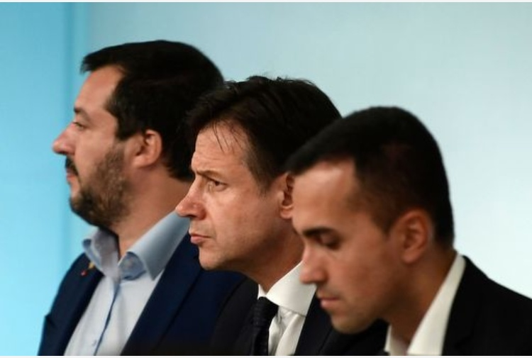 SCENARIO/ 2. Draghi & inceneritori, la vera e la falsa crisi (di governo)