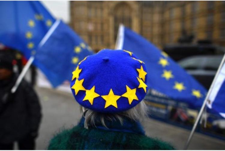 Brexit: la Spagna punta i piedi per Gibilterra