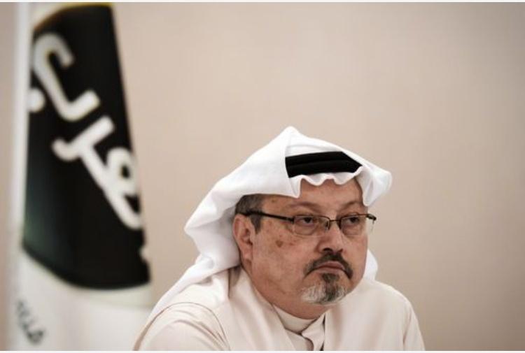 Khashoggi, le ultime parole prima della morte: