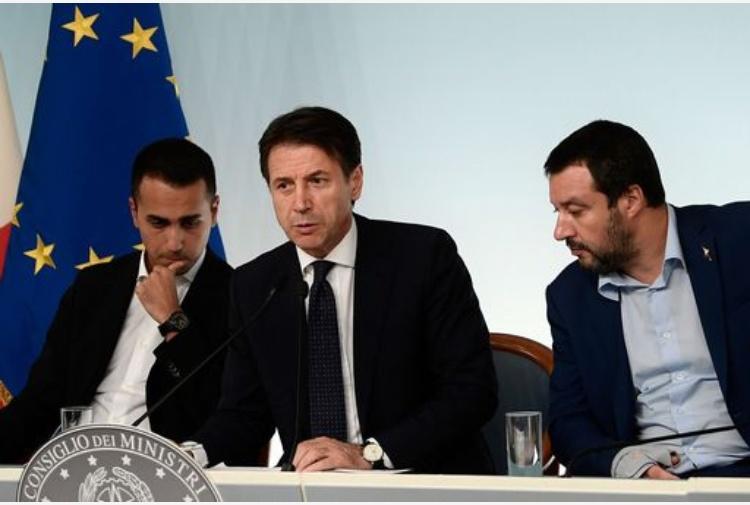 Manovra, fonti di governo: trovata l'intesa per evitare sanzioni Ue