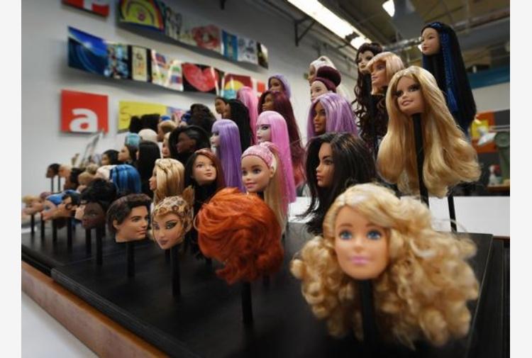 Barbie sito di incontri