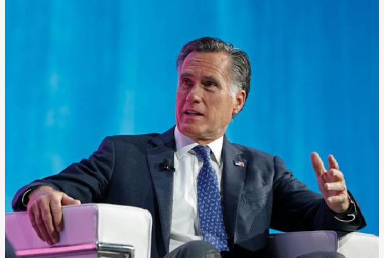Romney attacca Trump: non è all'altezza