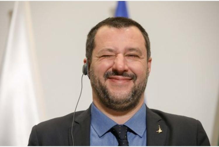 La polemica della cena tra renziani e Salvini