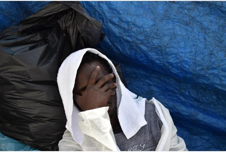 Soccorsi in mare Libia | Ecco cosa non funziona al largo di Tripoli