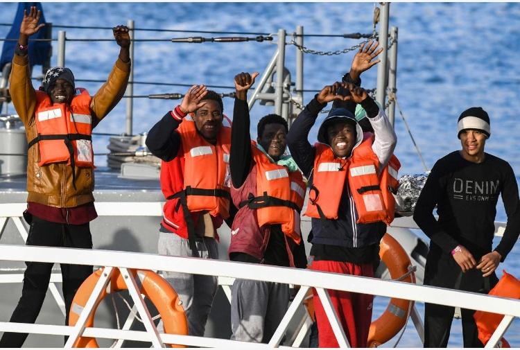 Di Maio: l'Africa va decolonizzata