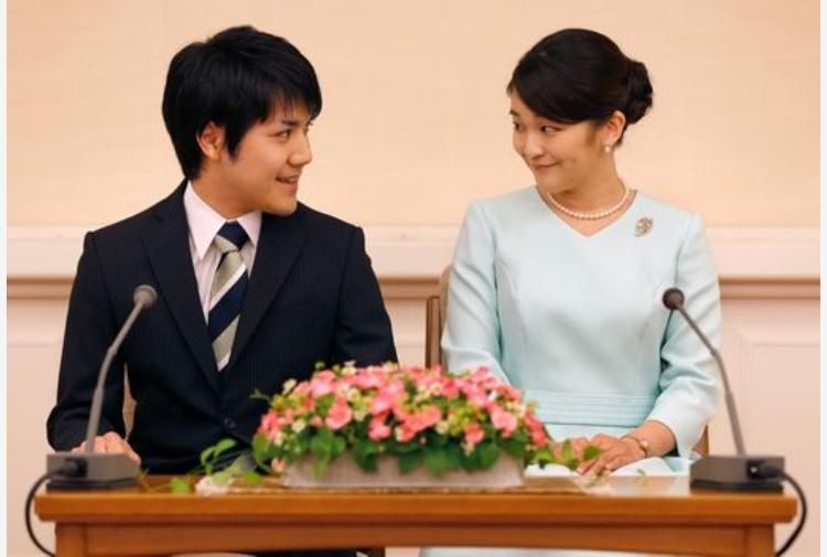 Estremo Oriente funziona il contrario, naturalmente, per cui in Giappone e in.