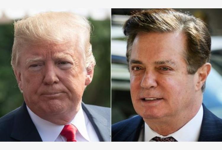 Ex capo campagna Trump mentì a procuratore del Russiagate Mueller
