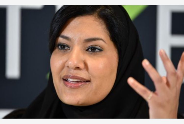 L'Arabia Saudita nomina una donna ambasciatrice negli Usa