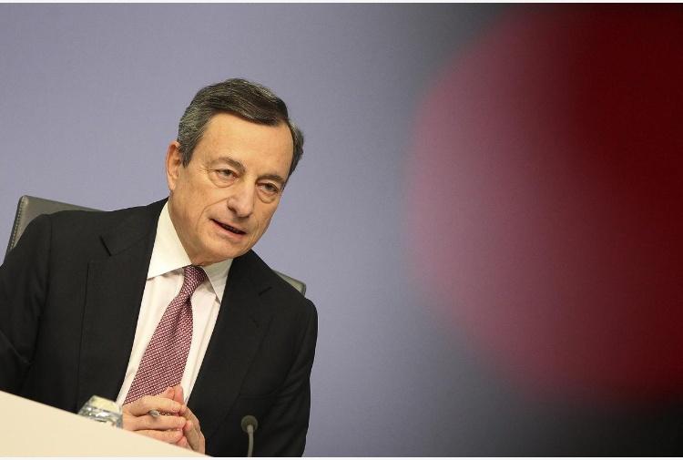 La Bce conferma i medesimi tassi per tutto il 2019