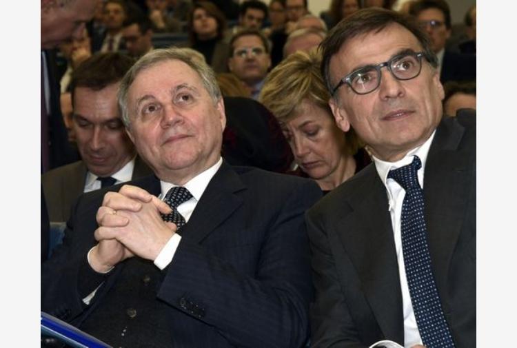 Bankitalia, Visco: utile 2018 sale a 6,24 mld, allo Stato 5,7 mld