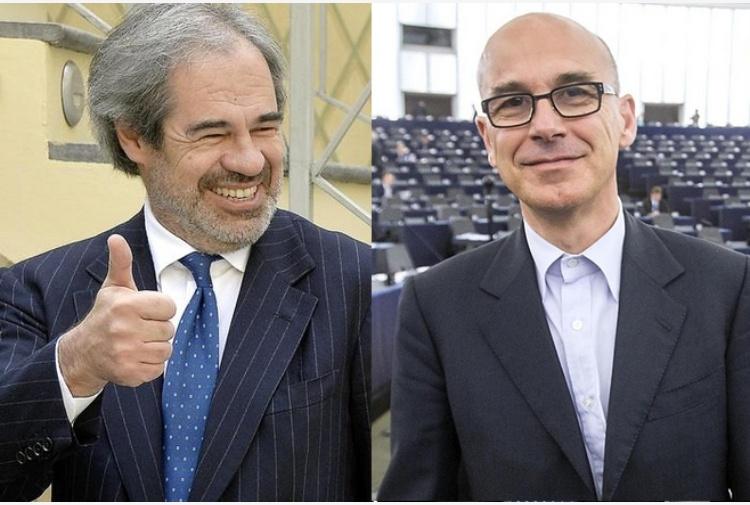 Tiscali, Renato Soru alla guida