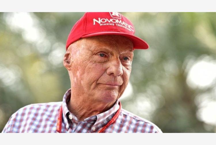 A 70 anni muore Niki Lauda, leggenda della Formula Uno