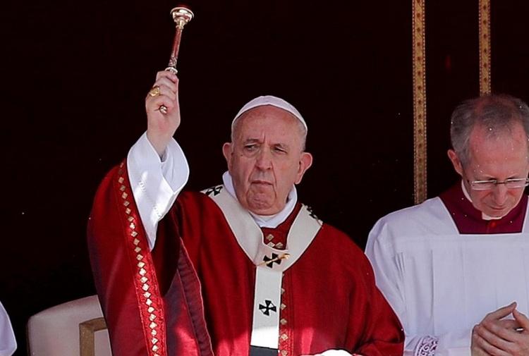 Papa Francesco ha incontrato sabato mattina 400 bambini provenienti da tutta Italia