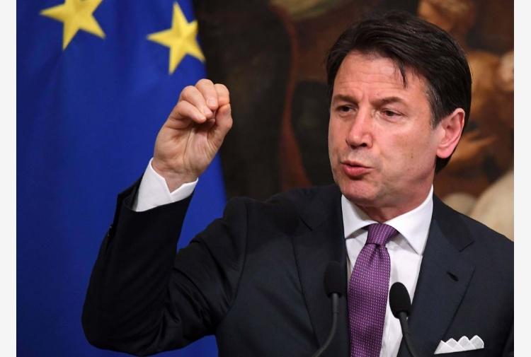 Conte: attenzione a sfidare a Ue sulla procedura d'infrazione