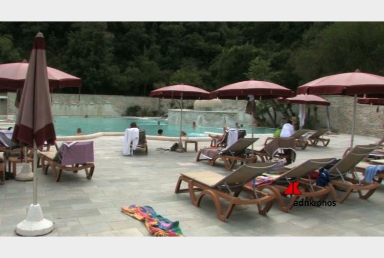 Federterme compie 100 anni volano le spa soggiorni for Soggiorni termali