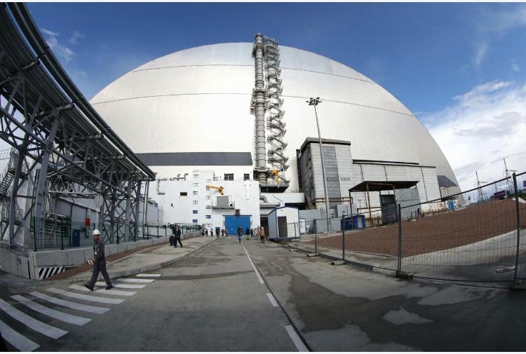 Chernobyl, liquidatore eroe si suicida dopo aver visto la serie tv