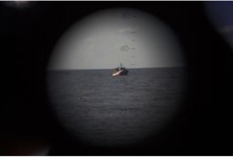 Peschereccio italiano sequestrato da motovedetta libica