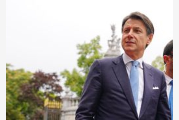 Conte, piano Sud integrerà patto con Ue