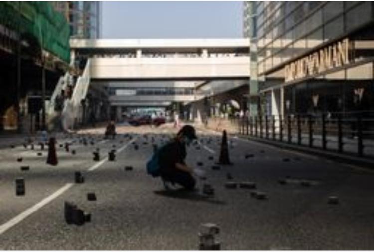 Hong Kong siti di incontri gratuiti