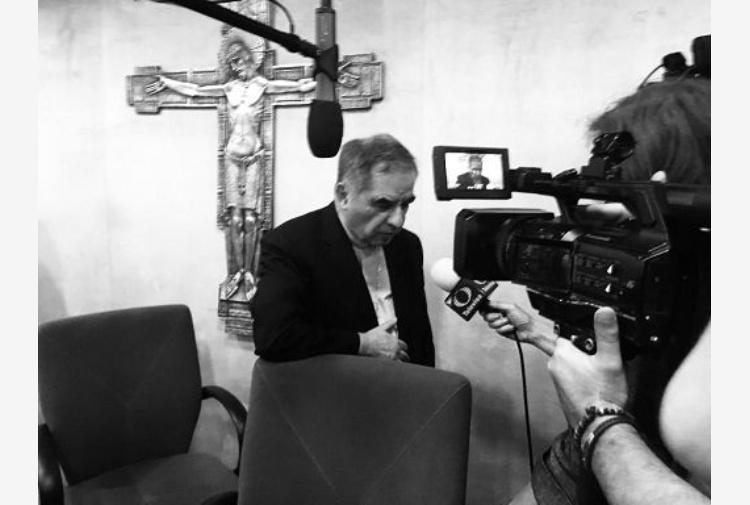Indagini in Vaticano, i reati contestati al cardinale Becciu
