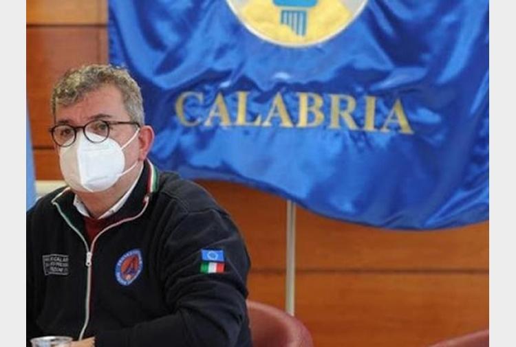 Covid in Calabria, Piscopio e Fabrizia zone rosse fino al ...